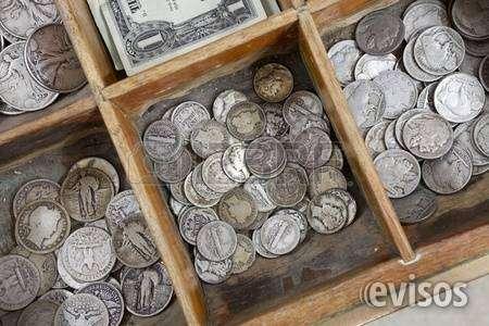 Compro monedas antiguas por kg.