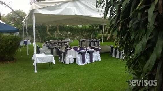 Fotos de Jardin sanangel con banquete 5