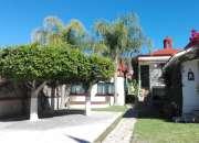 VENTA CASA EN CONDOMINIO, BALCONES DE TEQUISQUIAPAN, QUERETARO