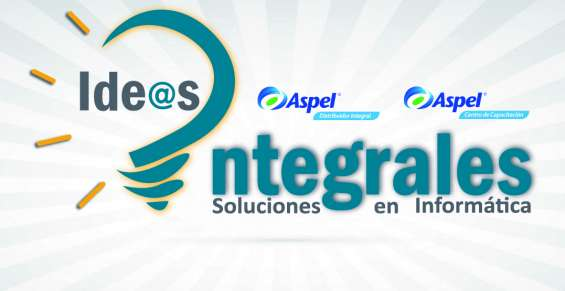 Instalación, actualización, internase de sistemas aspel, capacitación, asesoría (presencial, remota, telefónica)
