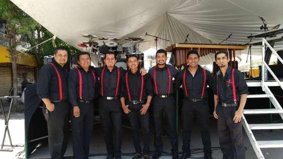 Marimba para fiestas 551129-1032