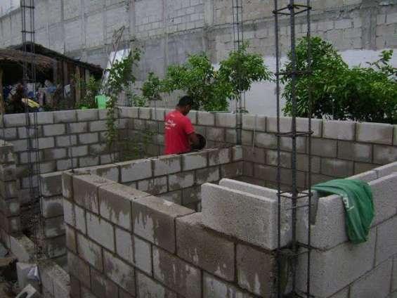 Construcción y remodelación de casas cancun