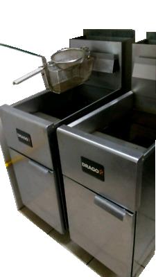 Mantenimiento preventivo y correctivo a freidoras y estufas industriales.