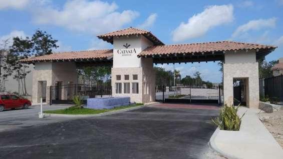 Departamento residencial catania cancun