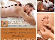 El masaje mas hot en cdmx solo para hombres