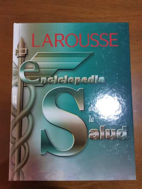 Enciclopedia de la salud larousse