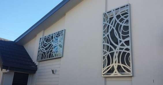 Seguridad para ventanas