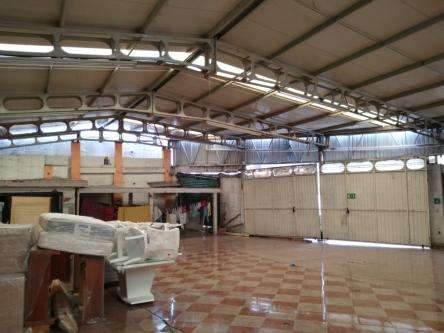 Bodega en venta calle 43 colonia ignacio zaragoza, iztapalapa