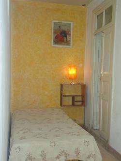 Rento habitación amueblada para estudiante, ciudad de méxico