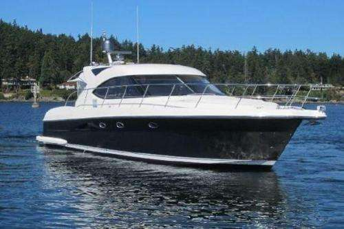 Power riviera5000 sport yacht for sale, cabo san lucas