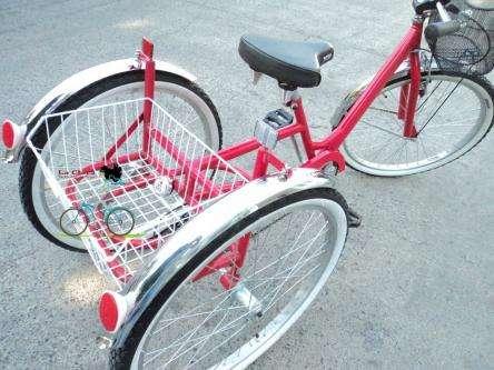 Triciclos urbanos 2019 para tu negocio y uso diario en familia, guanajuato