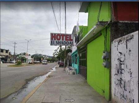 Reservaciones de hotel el shaddai, acapulco gro