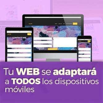 Obten tu pagina web en 7 días y empieza a vender por poco!, guanajuato