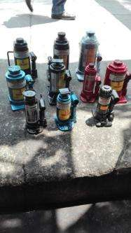 Reparación de herramienta hidráulica, mangánica, neumática, azcapotzalco