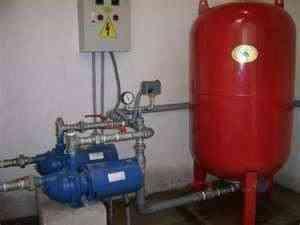 Reparación y mantenimiento de hidroneumáticos bombas tableros, gustavo a. madero