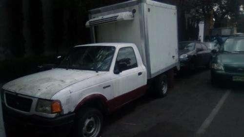 Transporte refrigerado en dif. unidades., gustavo a. madero
