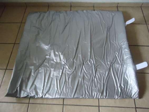Manta electrica impermeable para envolturas