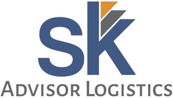 Sk advisor logistics agencias aduanales en manzanillo