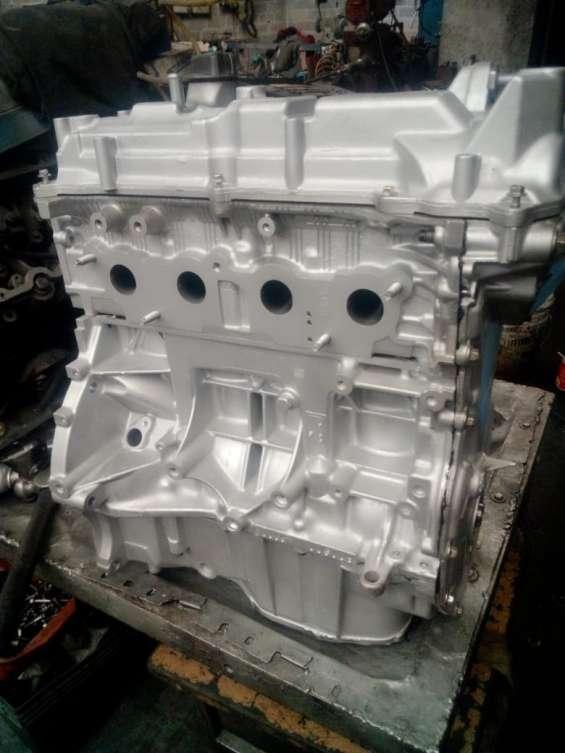 Motor 3/4 nissan 1.6