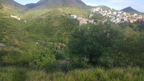 Lotes de terreno en guanajuato capital ex- hacienda de durán