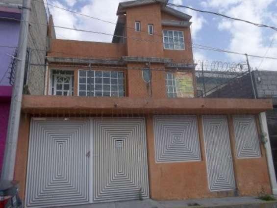 Casa en venta tultitlan valle de tules