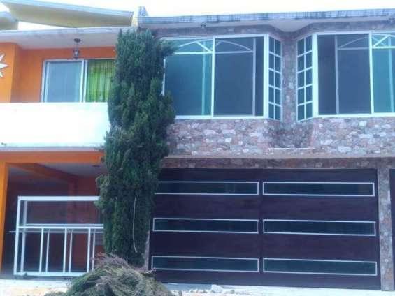 Casa venta jardines de tultitlan
